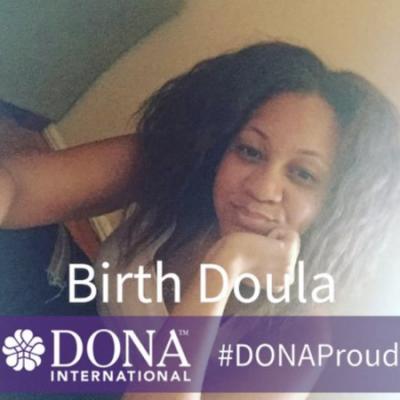 Gia Christina Harris - Birth and Postpartum Doula