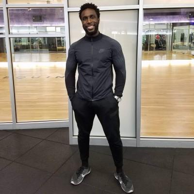 Ackeem Emmons - Ackeem Emmons - Personal Trainer in New York City on Romio.com