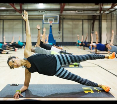 Rachel Nicks - Rachel Nicks - Personal Trainer in New York City on Romio.com