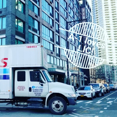 Joe Hamill - Joe Hamill - Mover in New York City on Romio.com