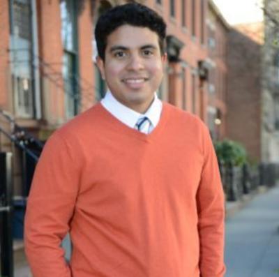 Adrian Miranda, PT, DPT, OCS - Adrian Miranda, PT, DPT, OCS - Physical Therapist in New York City on Romio.com