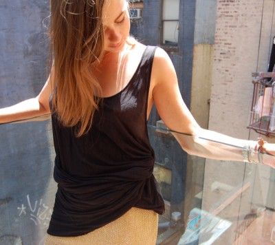 Brianna Sanger - Brianna Sanger - Personal Stylist in New York City on Romio.com