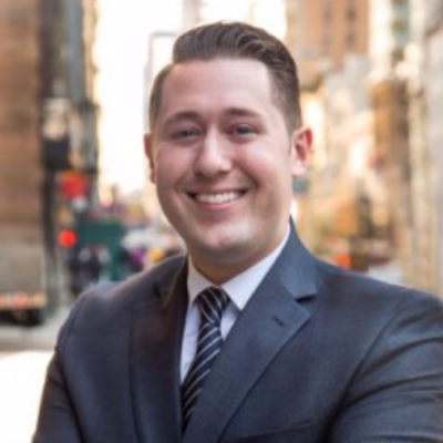 Robert Rubbinaccio - Robert Rubbinaccio - Lawyer user in New York City on Romio.com