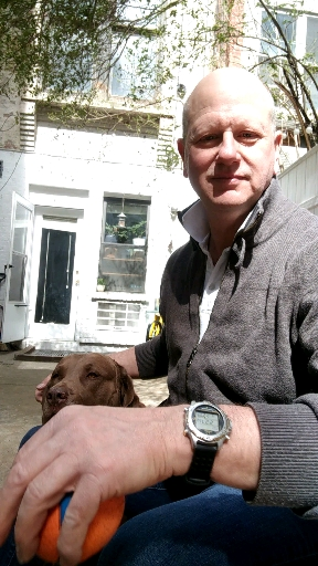 William Drescher - William Drescher - Pet Trainer in New York City on Romio.com