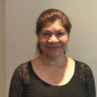 Emely Arias - Emely Arias - Housekeeper in New York City on Romio.com