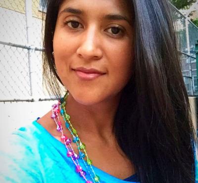 Sara Melgar - Sara Melgar - Housekeeper in New York City on Romio.com