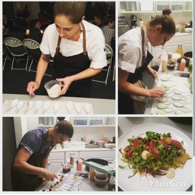 Kelly Jones - Kelly Jones - Personal Chef in New York City on Romio.com