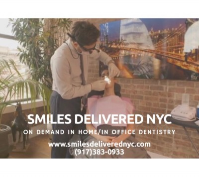 Smiles Delivered NYC - Smiles Delivered NYC - Dentist in New York City on Romio.com
