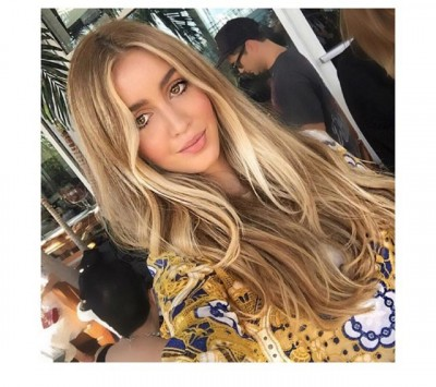 Sarah Rappolt - NYC CELEBRITY HAIR STYLIST