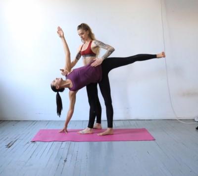 Kirra Michel - Kirra Michel - Yoga Instructor in New York City on Romio.com