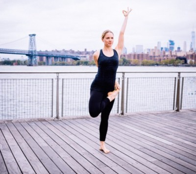 Jenny Campbell - Jenny Campbell - Yoga Instructor in New York City on Romio.com