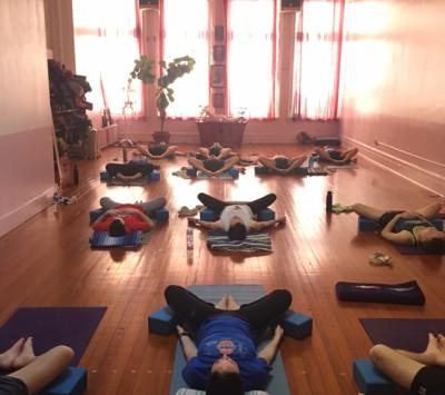 Shevy Katan - Shevy Katan - Yoga Instructor in New York City on Romio.com