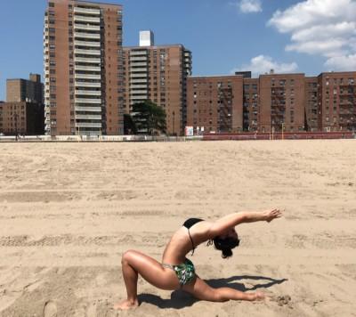 Shayna Blake - Shayna Blake - Yoga Instructor in New York City on Romio.com