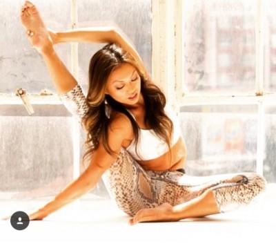 Serena Tom - Serena Tom - Yoga Instructor in New York City on Romio.com