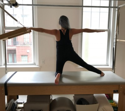 Melissa Green - Melissa Green - Pilates Instructor in New York City on Romio.com