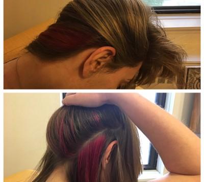"Juliana ""Jules"" Fogler - Juliana ""Jules"" Fogler - Hair Stylist in New York City on Romio.com"