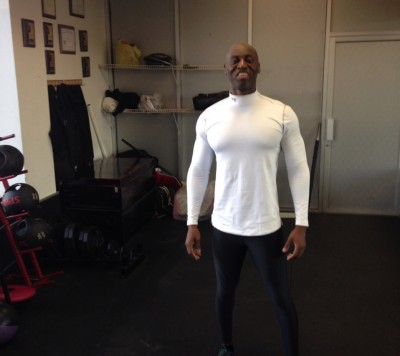 Femi Onigbanjo - Femi Onigbanjo - Personal Trainer in New York City on Romio.com