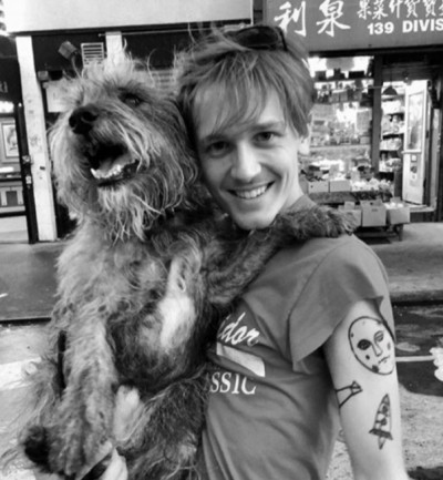 Gavin Morgan - Gavin Morgan - Pet Sitter in New York City on Romio.com