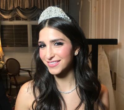 Sasha Safdiah - Sasha Safdiah - Makeup Artist in New York City on Romio.com
