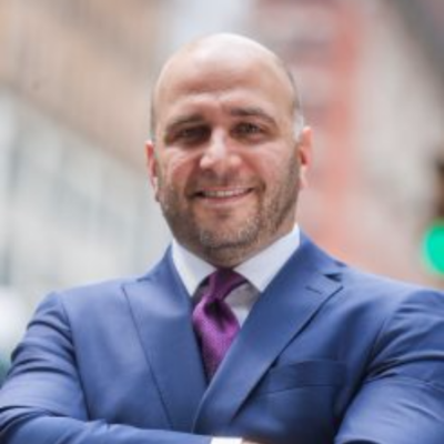 Scott Woller - Scott Woller - Lawyer in New York City on Romio.com