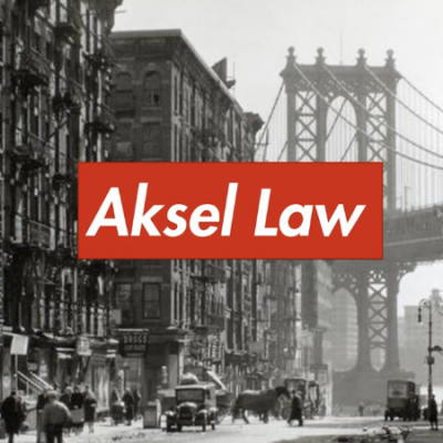 Gregory Akselband - Gregory Akselband - Lawyer in New York City on Romio.com
