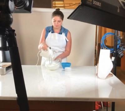 Kimberly Barrett - Kimberly Barrett - Personal Chef in New York City on Romio.com