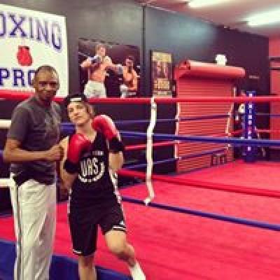Liv Adler - Liv Adler - Personal Trainer user in New York City on Romio.com