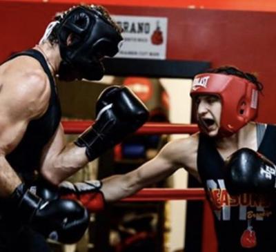 Liv Adler - Liv Adler - Boxing Instructor in New York City on Romio.com