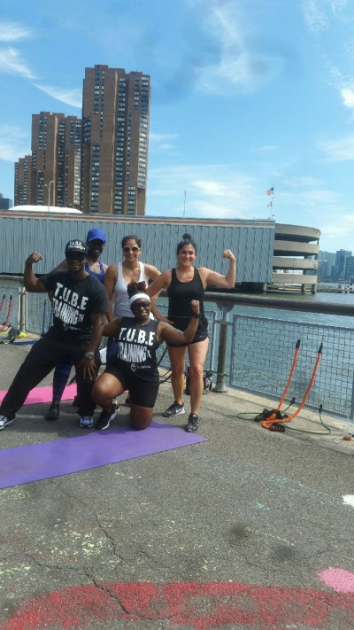 TRE FIT - TRE FIT - Personal Trainer in New York City on Romio.com