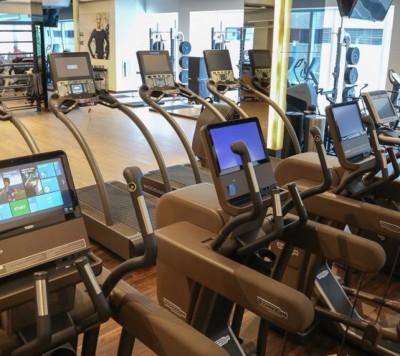 Jordan Sloane - Jordan Sloane - Personal Trainer in New York City on Romio.com