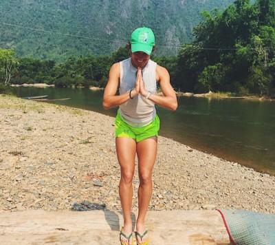 Lauren Bustos - Lauren Bustos - Personal Trainer in New York City on Romio.com
