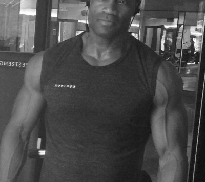 Derrick Nash - Derrick Nash - Personal Trainer in New York City on Romio.com