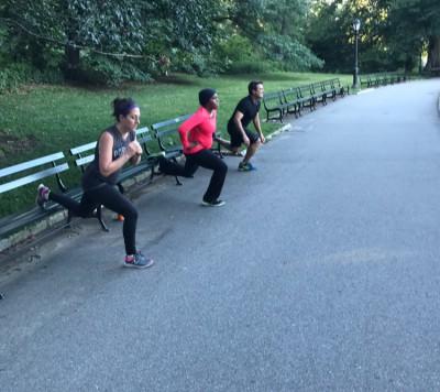 HardWork Fitness - HardWork Fitness - Personal Trainer in New York City on Romio.com