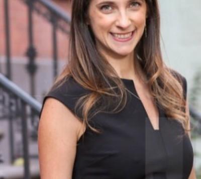 Julia Despin - Julia Despin - Real Estate Agent in New York City on Romio.com