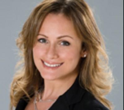Anna Shagalov Romio expert