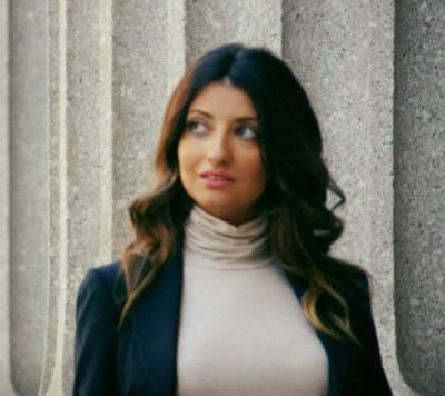 Inna Vernikov - Inna Vernikov - Lawyer in New York City on Romio.com