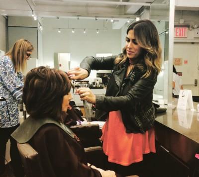 Vanessa Fernandez - Vanessa Fernandez - Hair Stylist in New York City on Romio.com