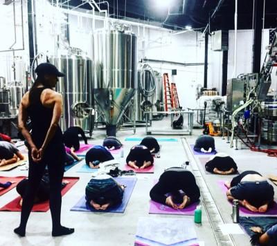 Leanne Maciel - Leanne Maciel - Yoga Instructor in New York City on Romio.com