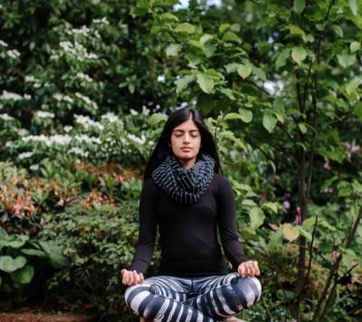 Prerna Bhatia - Prerna Bhatia - Yoga Instructor in New York City on Romio.com