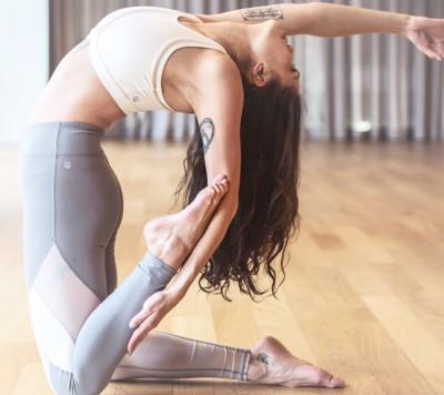 Erica Chen - Erica Chen - Yoga Instructor user in New York City on Romio.com