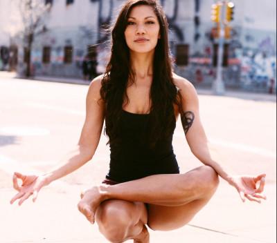 Erica Chen - Erica Chen - Yoga Instructor in New York City on Romio.com