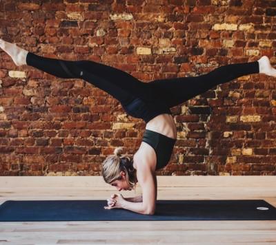 Emmie Danza - Emmie Danza - Yoga Instructor in New York City on Romio.com