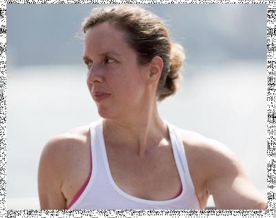 Kathleen Kraft - Kathleen Kraft - Yoga Instructor in New York City on Romio.com
