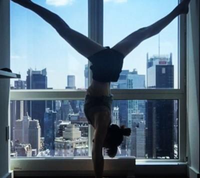 Maya Kumits - Maya Kumits - Yoga Instructor in New York City on Romio.com