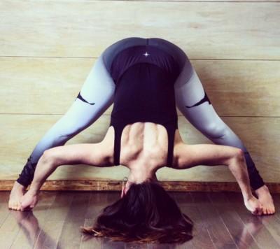 Amy Wolfe - Yoga/Pilates/Prenatal