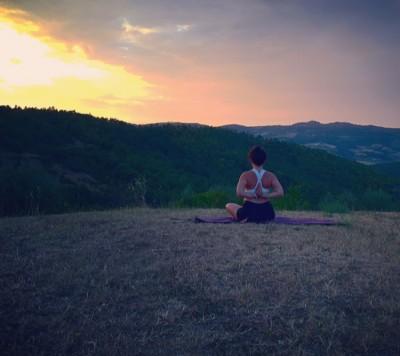 Joanna Ross-Tash - Joanna Ross-Tash - Yoga Instructor in New York City on Romio.com