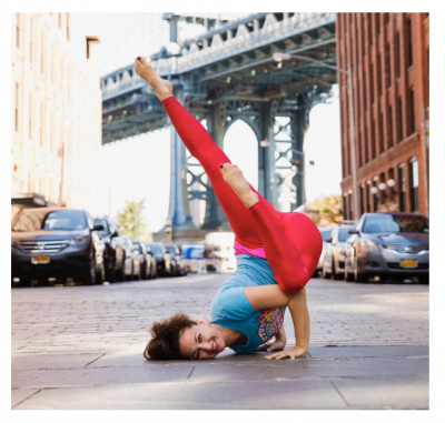 Sheri Celentano - Sheri Celentano - Yoga Instructor in New York City on Romio.com