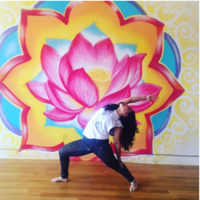 Denisse Monge - Denisse Monge - Yoga Instructor in New York City on Romio.com