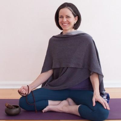 Angela Clark - Angela Clark - Yoga Instructor in New York City on Romio.com
