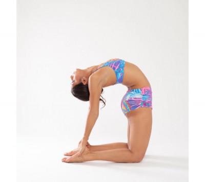Nicole Lockett - Nicole Lockett - Yoga Instructor in New York City on Romio.com
